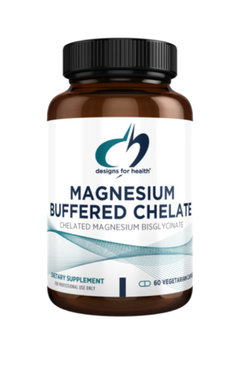 Magnesium Buffered Chelate, 120 capsule
