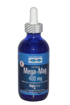 Mega-Mag Ionic,  4 oz