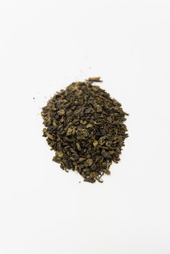 Green Tea, Leaf, 1 oz Bagged