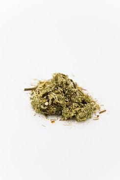 Mugwort Leaf, 1 oz