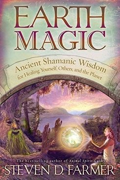Earth Magic Book