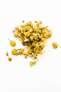 Chamomile, Flower, 1 oz Bagged