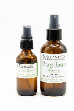 Bug Ban Spray