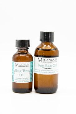 Bug Ban Oil