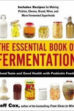 Essential Book of Fermentation