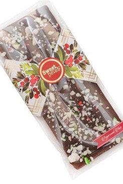 Peppermint Noir, Chocolate Bar (Gluten Free / Vegan)