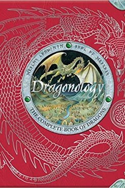 Dragonology, Dugald Steer