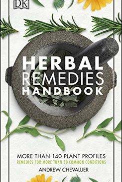 Herbal Remedies Handbook, Andrew Chevallier