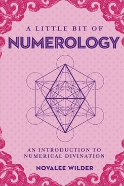 A Little Bit of Numerology, Book