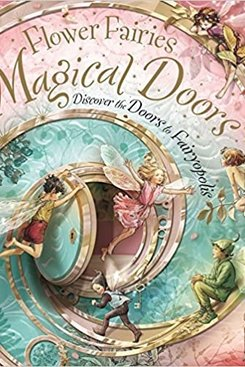 Flower Fairies and Magical Doors, Book