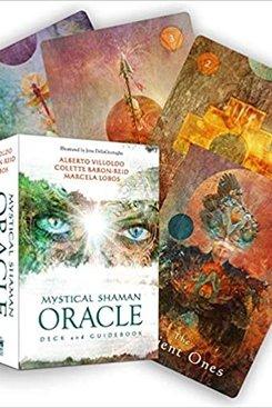 Mystical Shaman, Oracle Deck