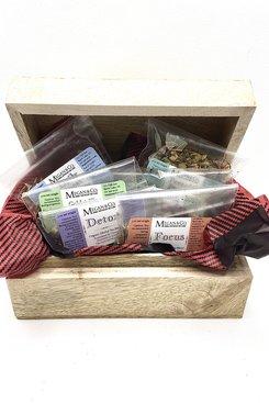 Tea Taster, Gift Set