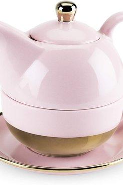 Addison, Tea For One