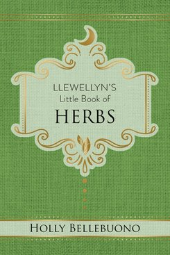 Little Book Of Herbs