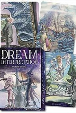 Dream Interpretation, Oracle Deck