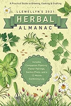 Herbal Almanac, 2021