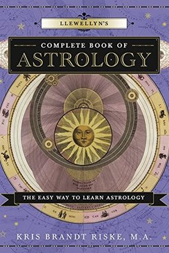 Complete Book of Astrology, Riske, Book