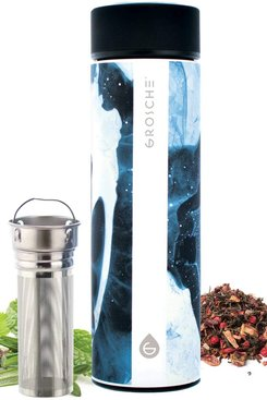 Black Marble, Chicago Tea Infuser