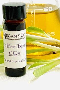 Coffee CO2 Organic Essential Oil
