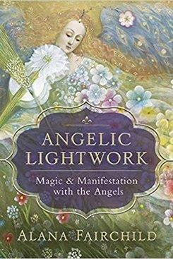 Angelic Lightwork, Book