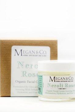 Neroli Rose Facial Cream