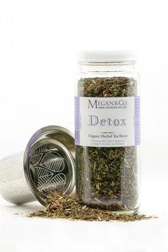 Detox Herbal Tea Blend