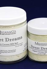 Sweet Dreams Milk Bath, 4 oz