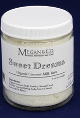 Sweet Dreams Milk Bath, 9 oz