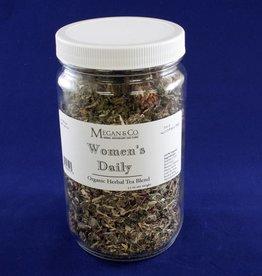 Women's Daily Herbal Tea, 32oz Jar