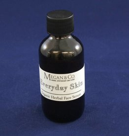 Everyday Skin, Facial Serum, 2 oz