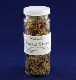 Facial Steam, 16oz