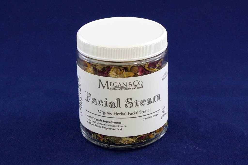 Facial Steam, 9 oz