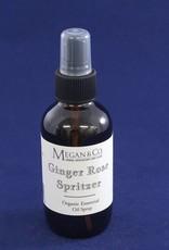 Ginger Rose Spritzer, 4 oz