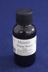 Happy Beard Hair Oil, 1 oz