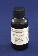 Mature Skin Facial Serum, 1oz