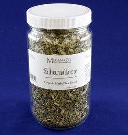 Slumber Herbal Tea, 32oz Jar