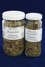 Peaceful Prairie Herbal Tea, 32oz Jar