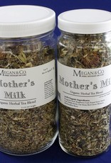 Mother's Milk Herbal Tea, 32 oz Jar