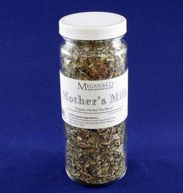 Mother's Milk Herbal Tea, 16 oz Jar