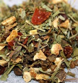 Focus Herbal Tea Blend, 1 oz Bagged