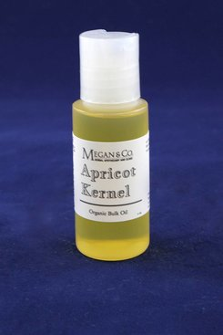 Apricot Seed Kernel Oil, 1 oz