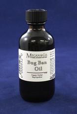 Bug Ban Oil, 2 oz