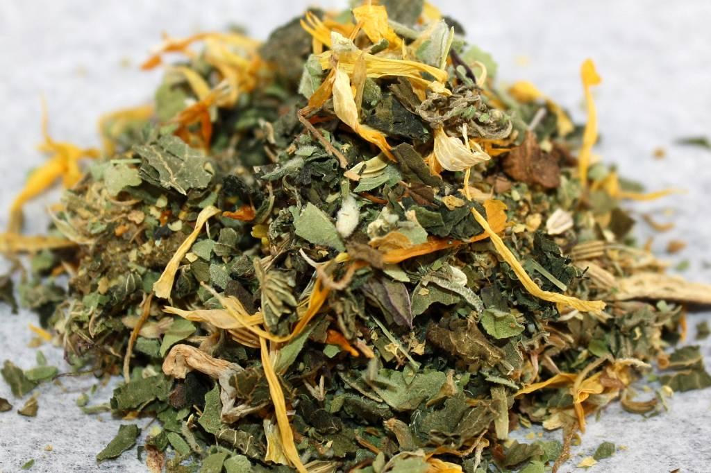 Tummy Time Herbal Tea, 1 oz