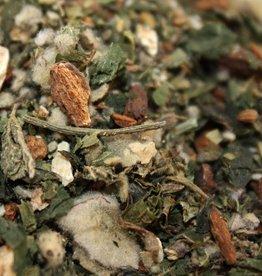 Throat + Lung Herbal Tea, 1 oz