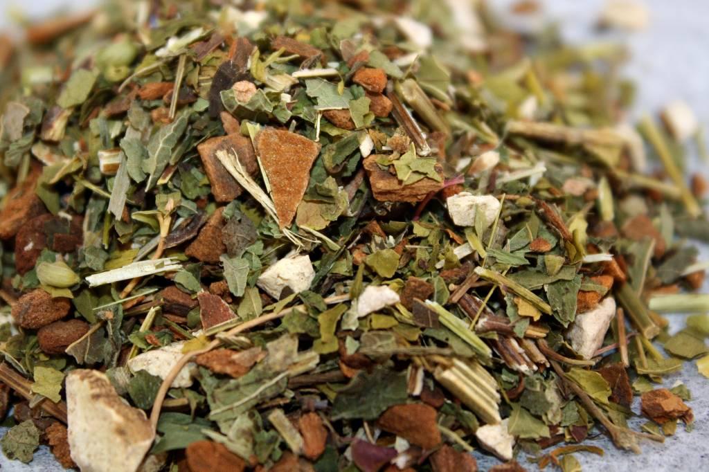 Moon Support Herbal Tea, 1oz