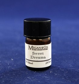 Sweet Dreams Essential Oil Blend, 5/8th Dram