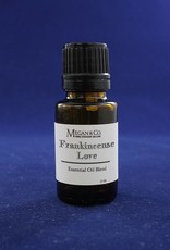 Frankincense Love Essential Oil, .5oz