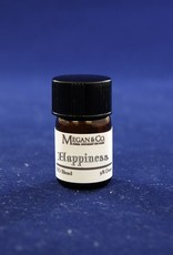 Happiness Essential Oil Blend, 5/8th Dram