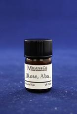 Rose Absolute Essential Oil, 5/8 dram
