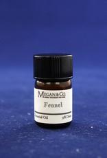 Fennel Essential Oil, 5/8th Dram